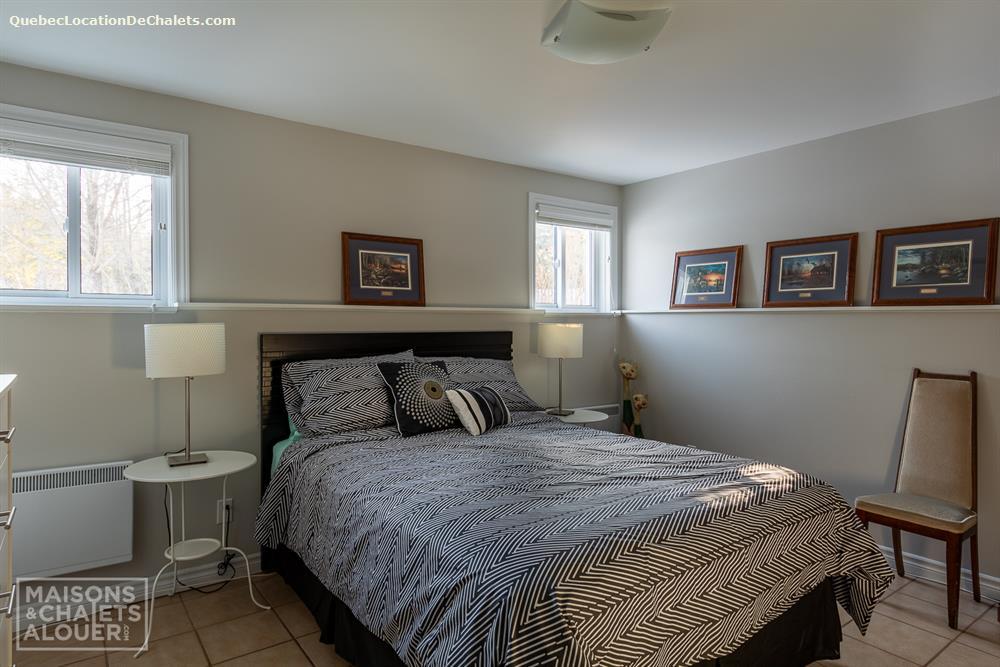 cottage rental Estrie/Cantons-de-l'est, Richmond Cleveland (pic-16)