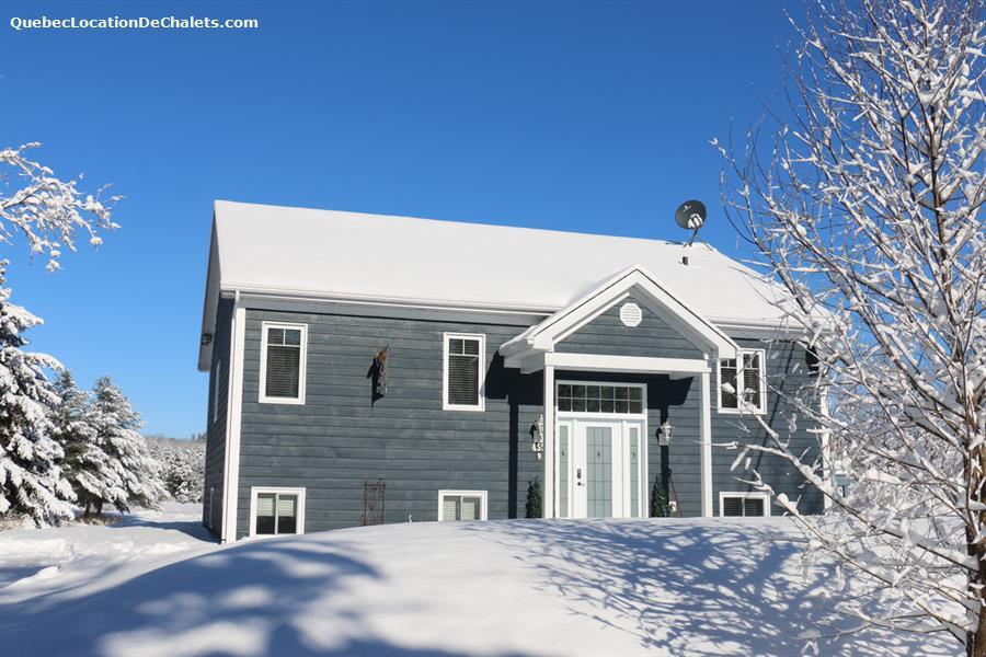 cottage rental Estrie/Cantons-de-l'est, Richmond Cleveland (pic-1)