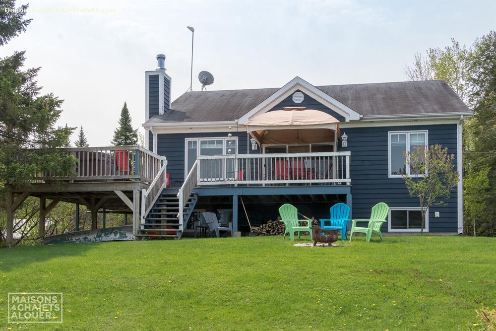 cottage rental Estrie/Cantons-de-l'est, Richmond Cleveland (pic-6)
