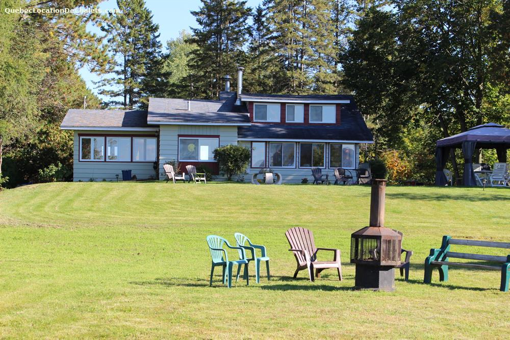 cottage rental Lanaudière, Saint-Gabriel-de-Brandon (pic-1)
