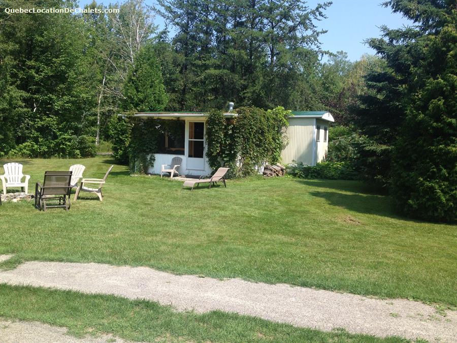 cottage rental Saguenay-Lac-St-Jean, Métabetchouan-Lac-à-la-Croix (pic-13)