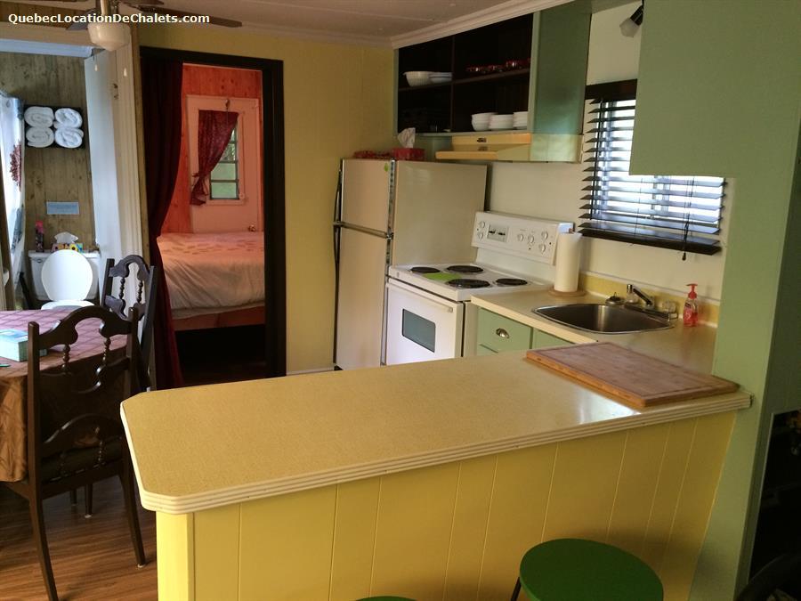 cottage rental Saguenay-Lac-St-Jean, Métabetchouan-Lac-à-la-Croix (pic-18)