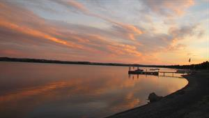 chalets à louer bord de l'eau Métabetchouan-Lac-à-la-Croix, Saguenay-Lac-St-Jean