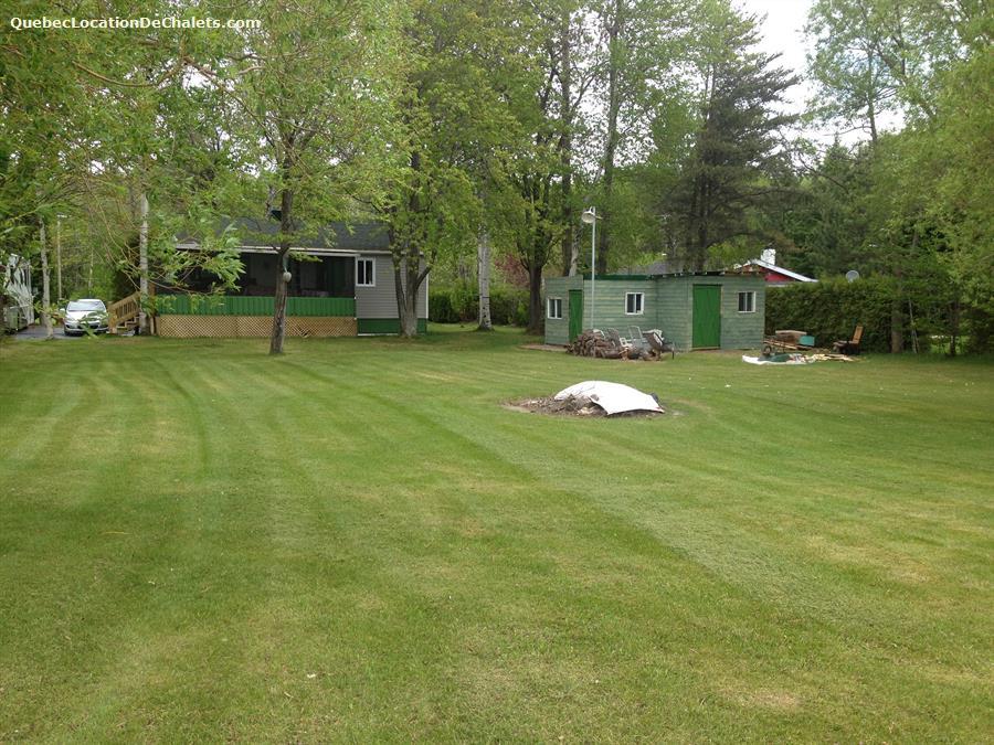 cottage rental Saguenay-Lac-St-Jean, Métabetchouan-Lac-à-la-Croix (pic-14)