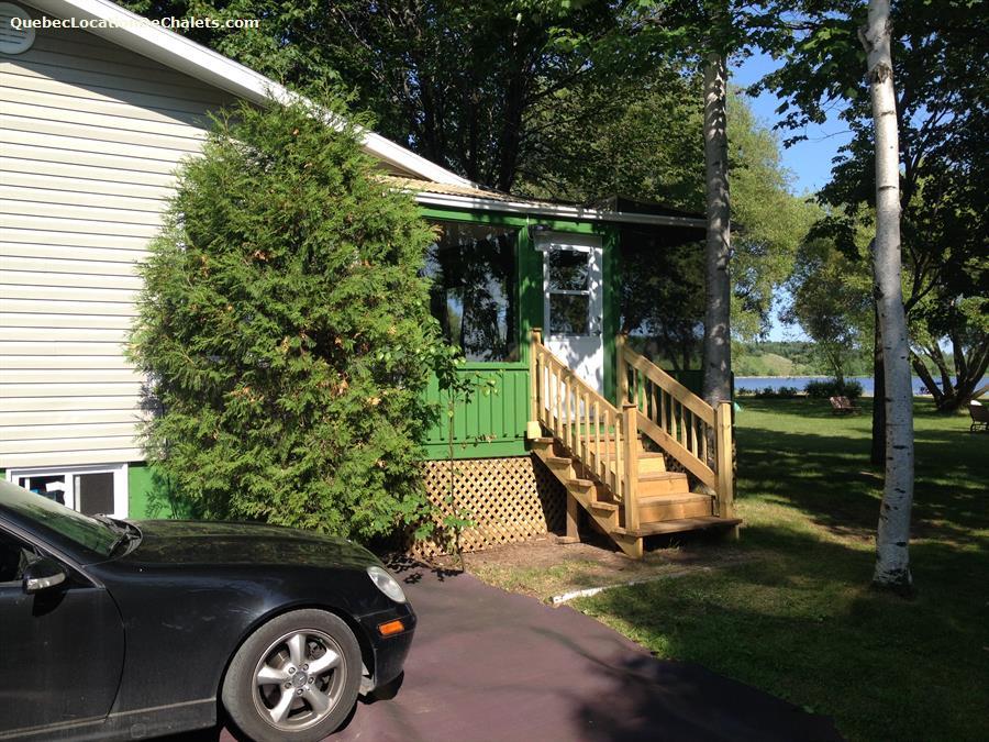 cottage rental Saguenay-Lac-St-Jean, Métabetchouan-Lac-à-la-Croix (pic-15)