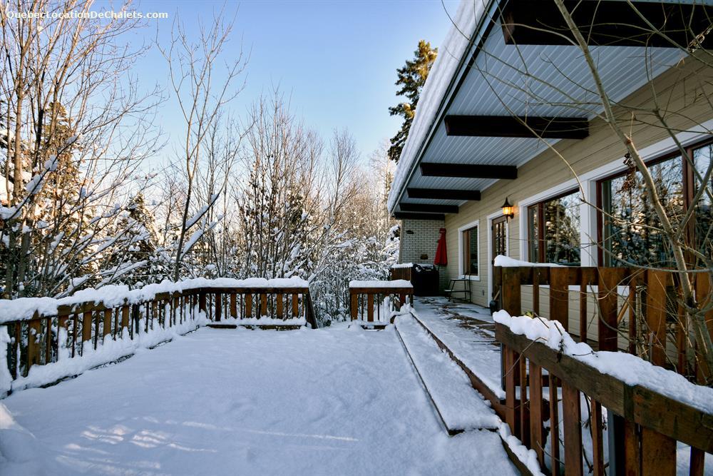 cottage rental Lanaudière, Saint-Donat (pic-16)