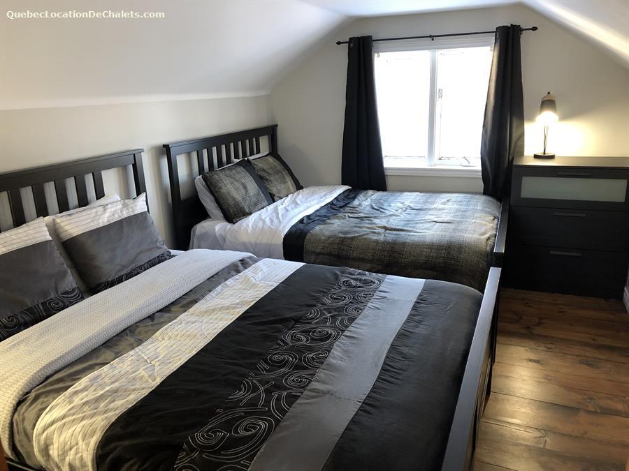 cottage rental Estrie/Cantons-de-l'est, Eastman (pic-16)