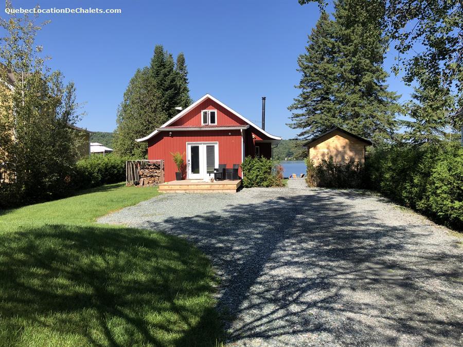 cottage rental Estrie/Cantons-de-l'est, Eastman (pic-3)