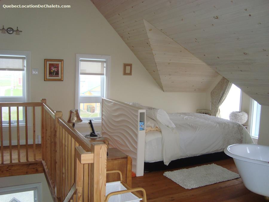 cottage rental Îles-de-la-Madeleine, Bassin (pic-8)