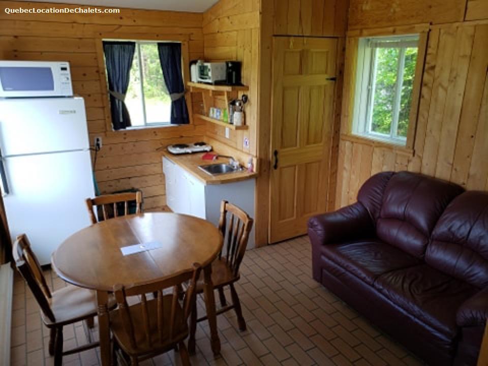 cottage rental Estrie/Cantons-de-l'est, Wotton (pic-10)