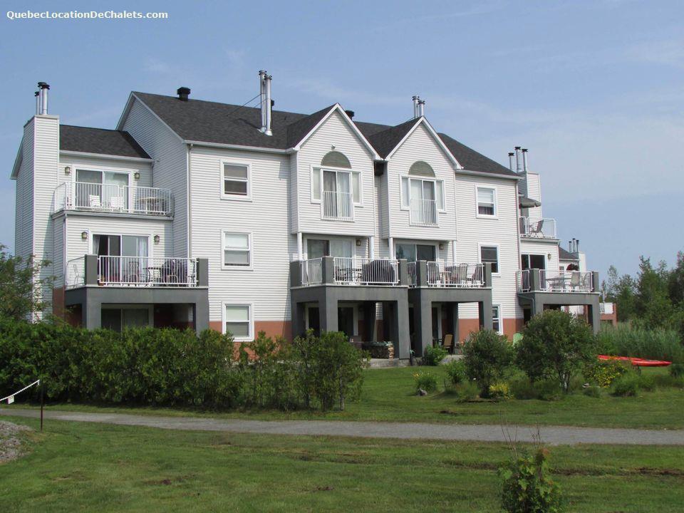cottage rental Estrie/Cantons-de-l'est, Magog (pic-11)