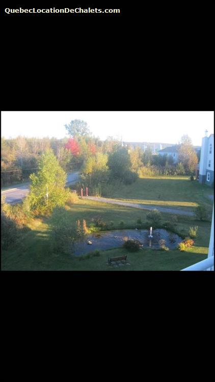 cottage rental Estrie/Cantons-de-l'est, Magog (pic-12)