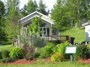 cottage rentals Lac-des-Aigles, Bas Saint-Laurent