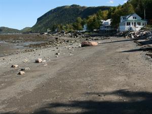 chalets à louer bord de l'eau Saint-Fabien-sur-Mer, Bas Saint-Laurent