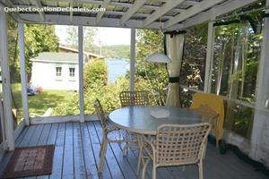cottage rentals Saint-Hippolyte, Laurentides