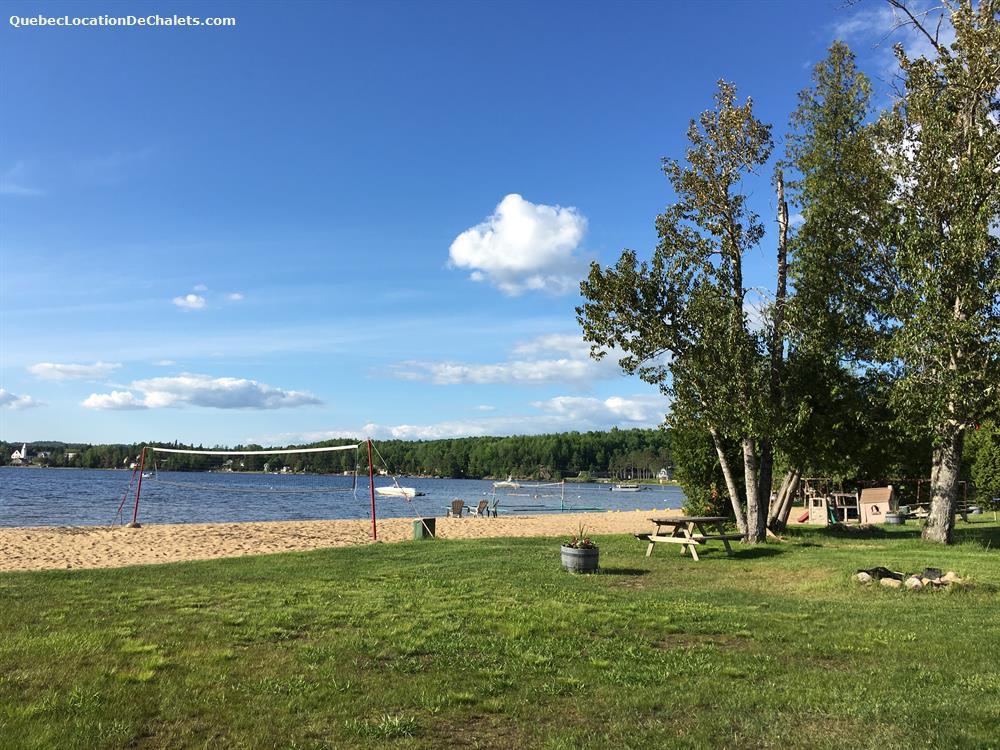 chalet à louer Outaouais, Lac des Plages (pic-13)
