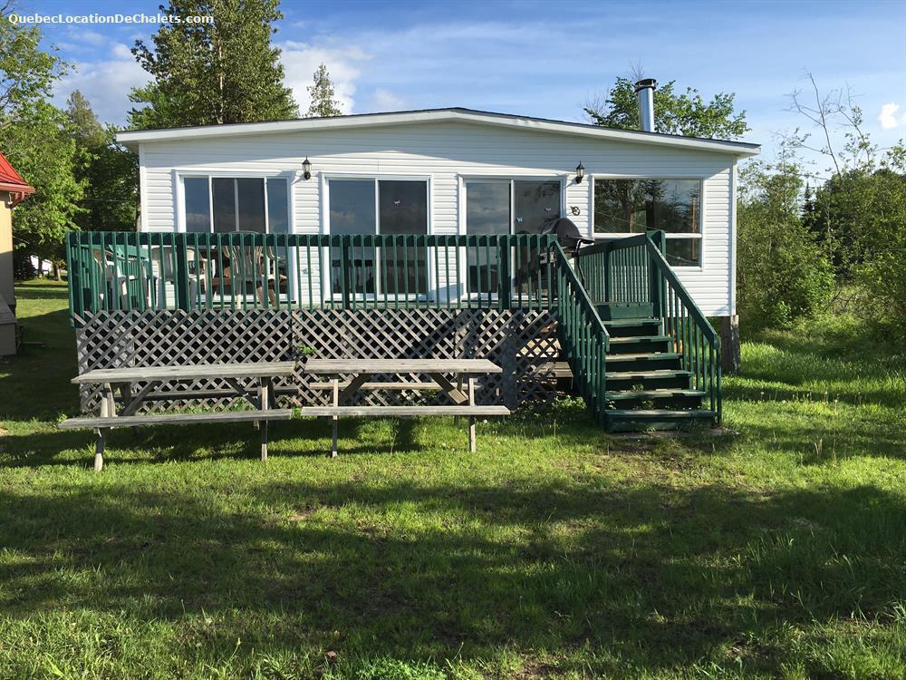 chalet à louer Outaouais, Lac des Plages (pic-6)