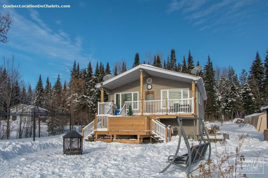 cottage rental Estrie/Cantons-de-l'est, Windsor (pic-15)