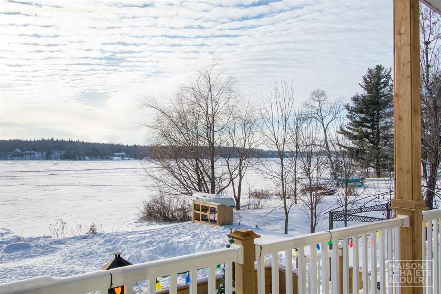 cottage rental Estrie/Cantons-de-l'est, Windsor (pic-16)