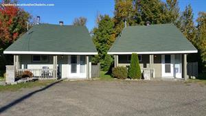 cottage rentals Mont-Sainte-Anne, Québec