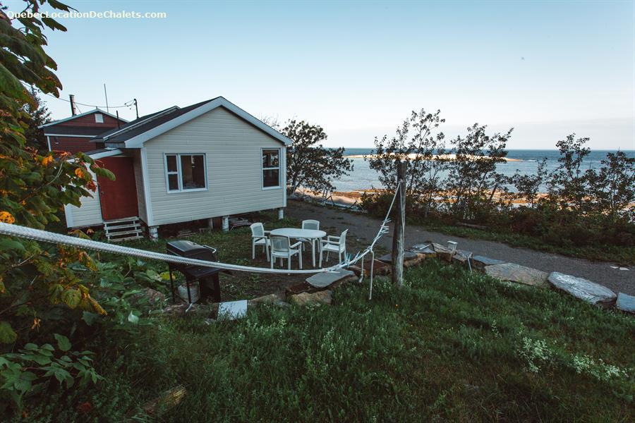cottage rental Gaspésie, Les Méchins (pic-3)