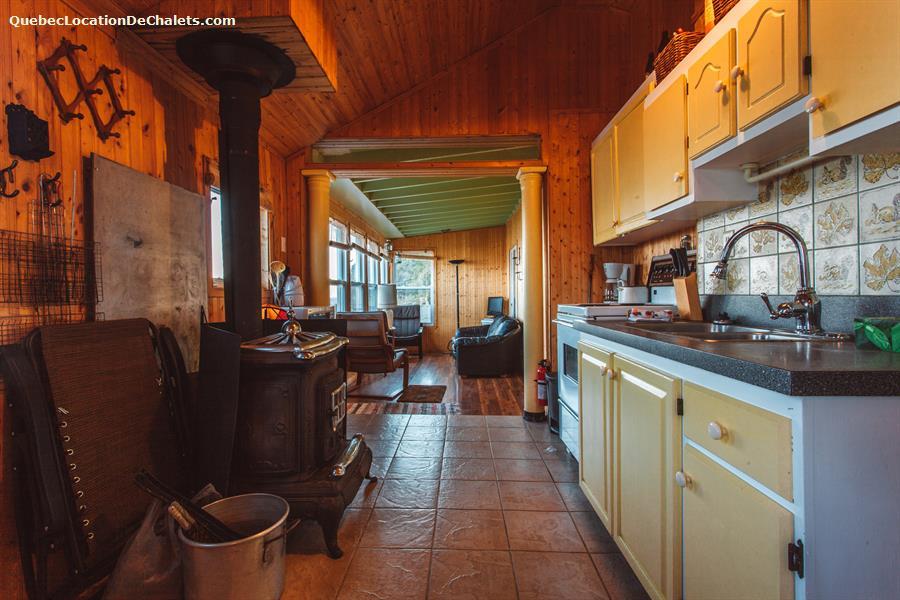 cottage rental Gaspésie, Les Méchins (pic-6)