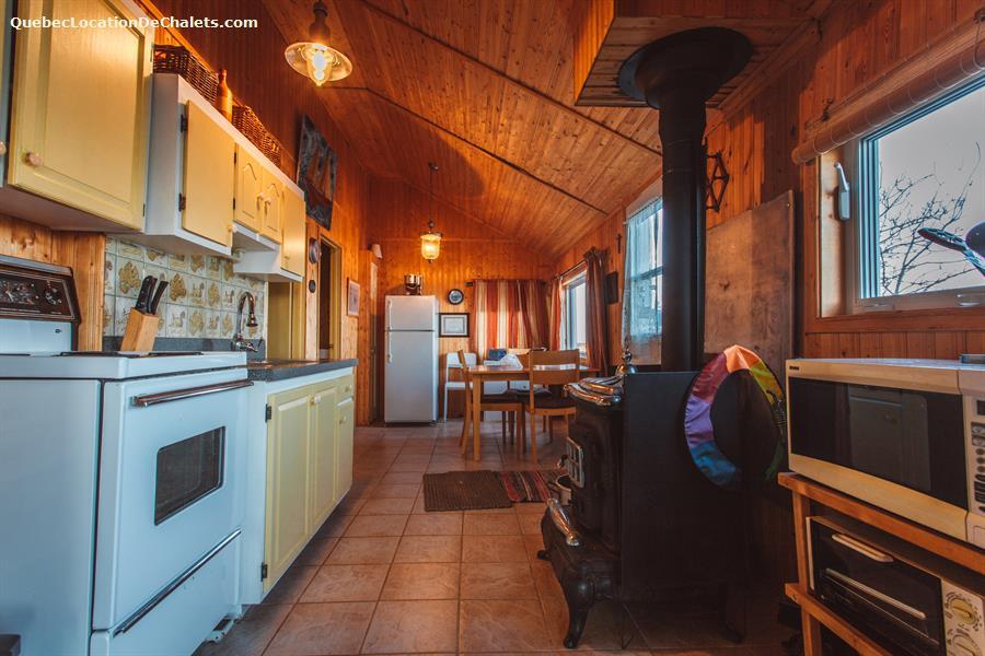 cottage rental Gaspésie, Les Méchins (pic-7)