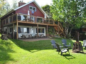 Cottage rental | Le Suttonois