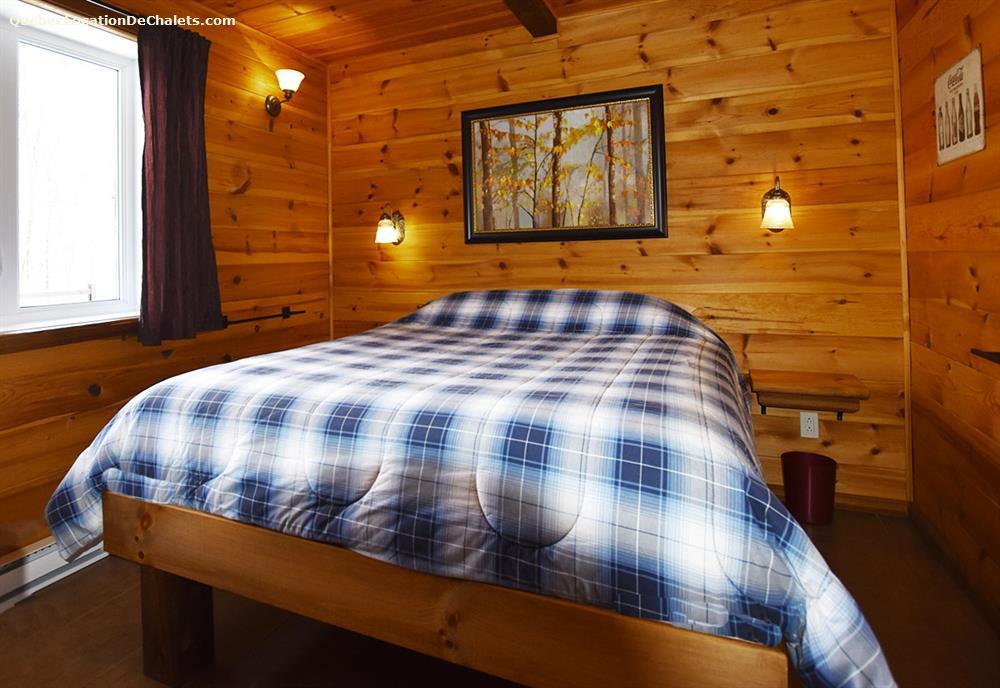 cottage rental Lanaudière, Entrelacs (pic-7)