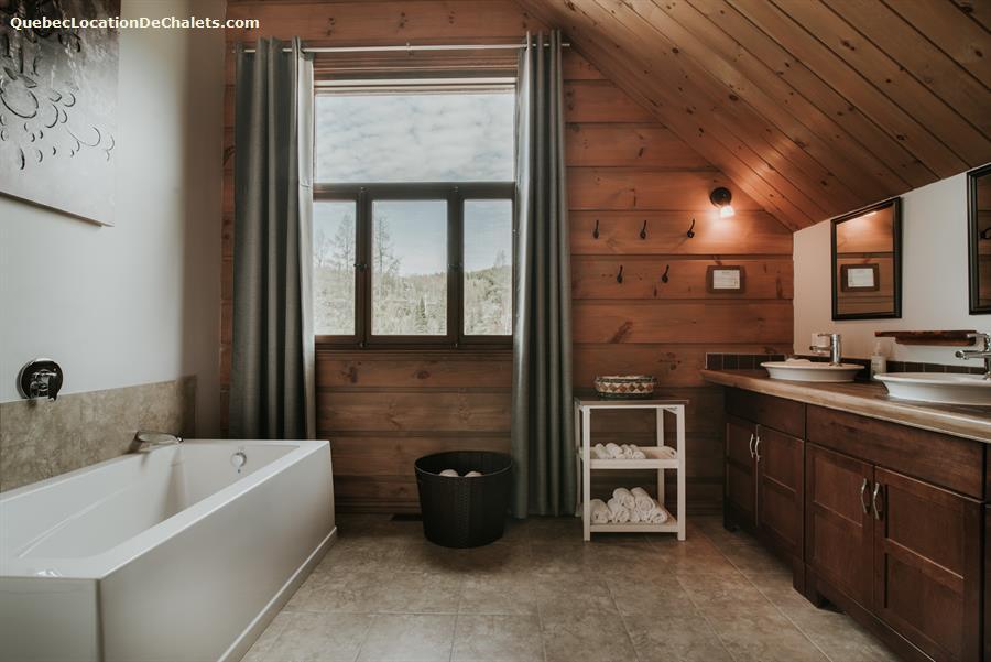 cottage rental Laurentides, Saint-Faustin-Lac-Carré (pic-4)