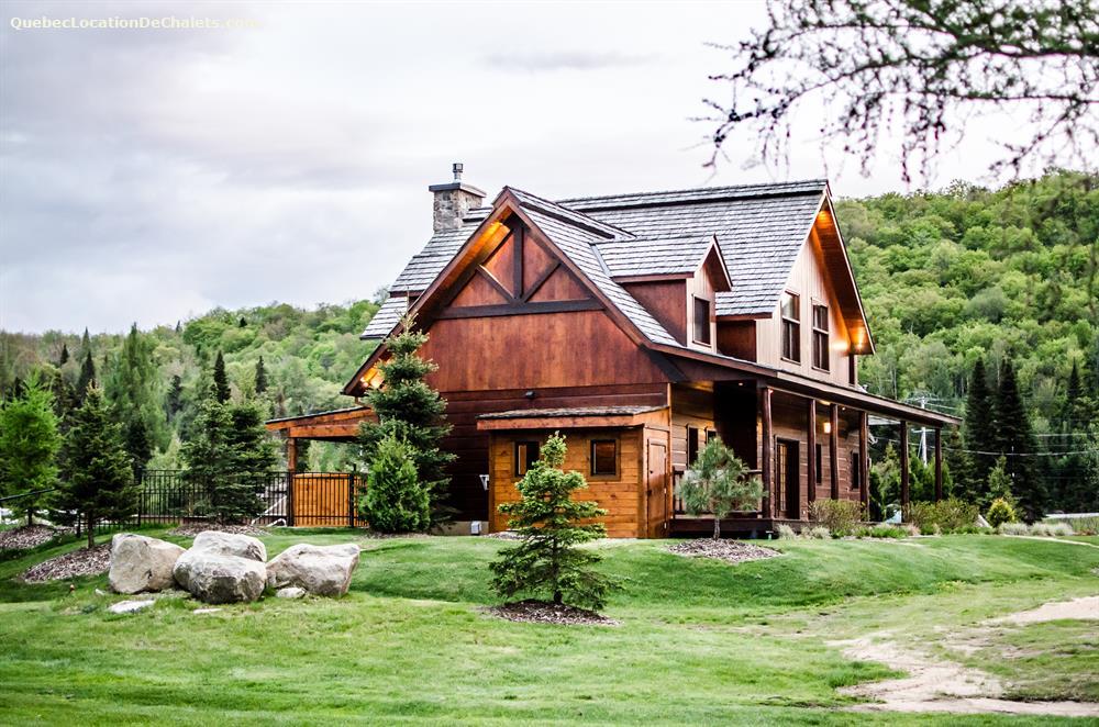 cottage rental Laurentides, Saint-Faustin-Lac-Carré (pic-17)