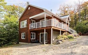 Cottage rental | Cottage 6497