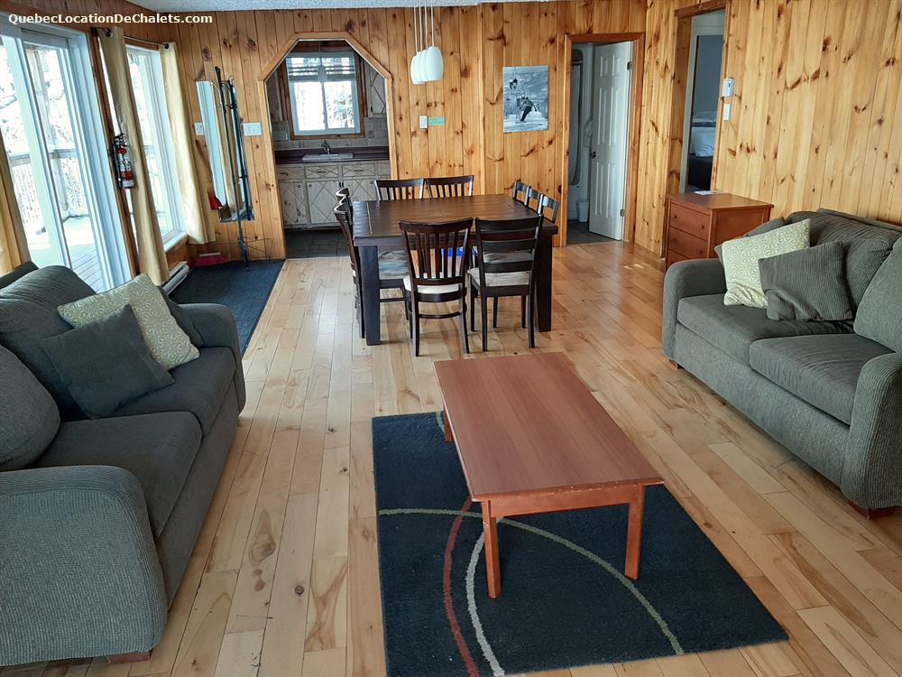 cottage rental Estrie/Cantons-de-l'est, Sutton (pic-13)