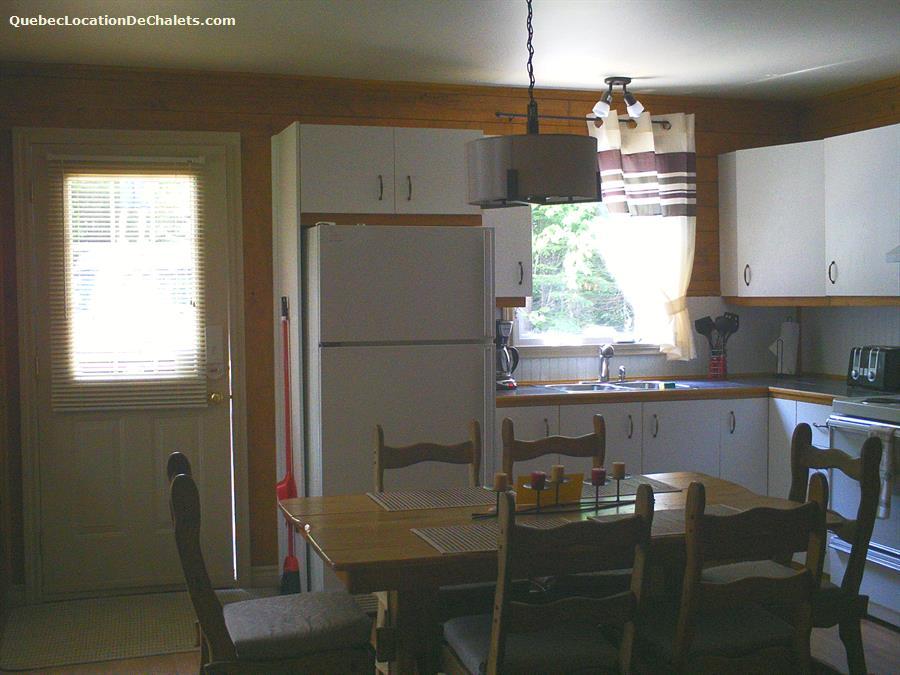 cottage rental Estrie/Cantons-de-l'est, Notre-Dame-des-Bois (pic-10)