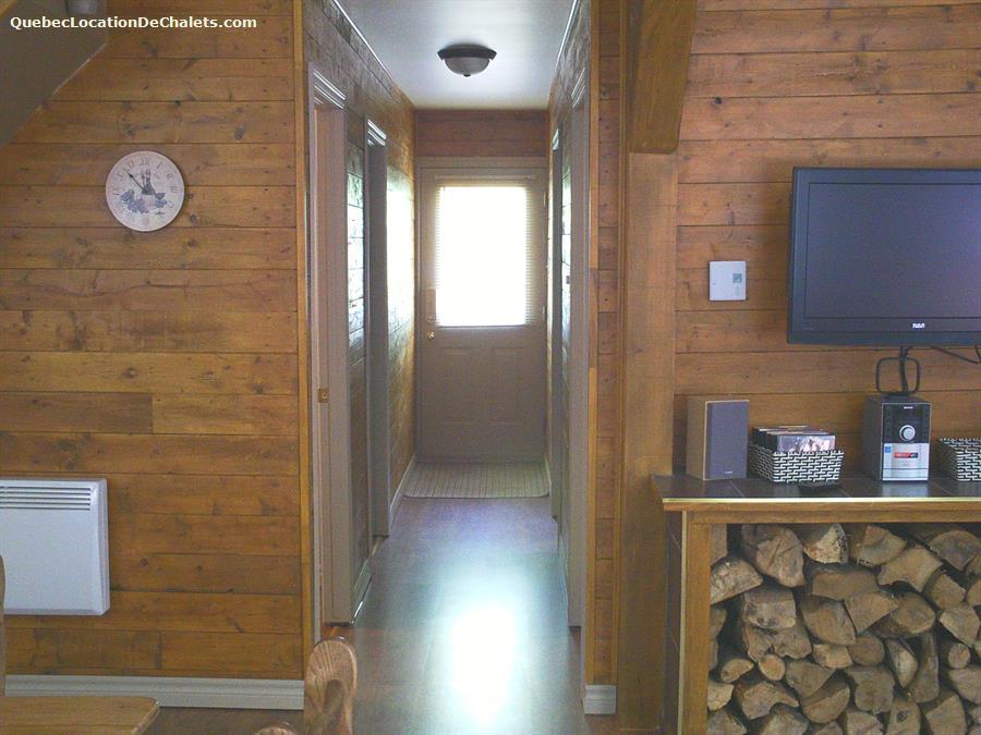 cottage rental Estrie/Cantons-de-l'est, Notre-Dame-des-Bois (pic-12)