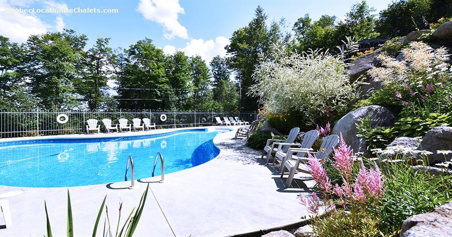 cottage rental Lanaudière, Entrelacs (pic-14)