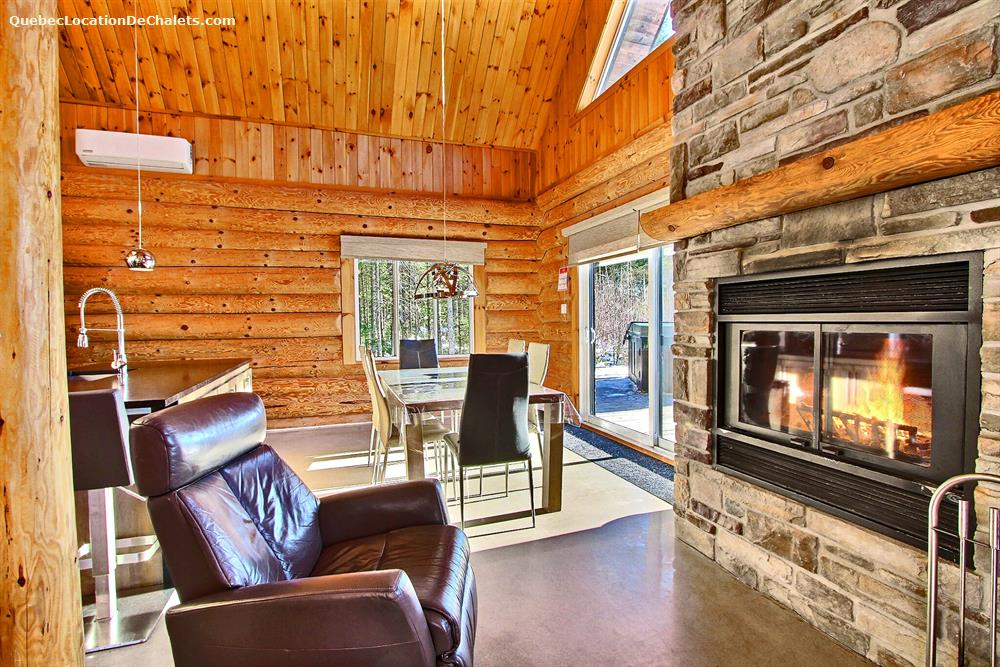 cottage rental Québec, Sainte-Christine d'Auvergne (pic-3)
