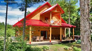 Cottage rental | Wapitik