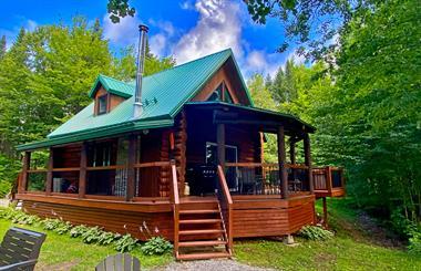 Cottage rental | Refuge