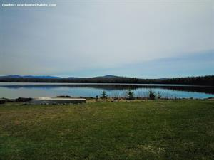 Cottage rental | Cottage aux huards perfect for fishing!