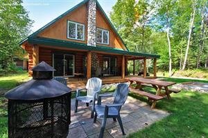 Cottage rental | Aventurier