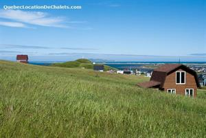 cottage rentals with last minute deals Havre-Aubert, Îles-de-la-Madeleine