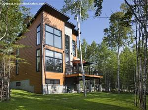 Cottage rental | Modern Chalet BOI-188
