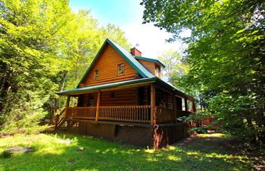 Cottage rental | Riverain