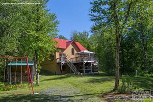 waterfront cottage rentals Windsor, Estrie/Cantons-de-l'est