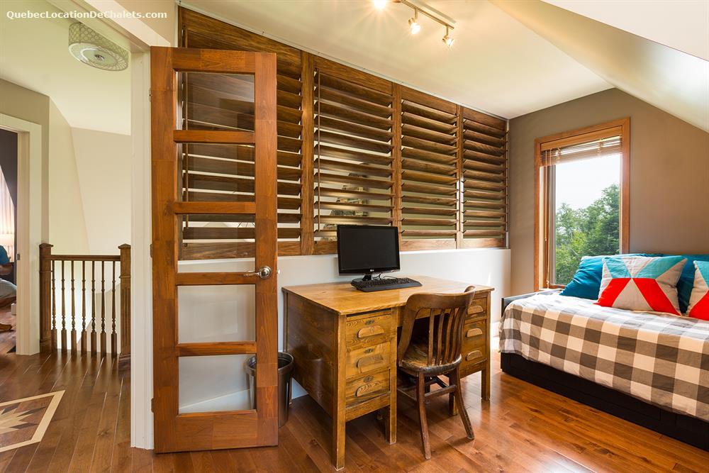 cottage rental Charlevoix, Les Éboulements  (pic-14)