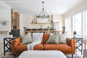 Cottage rental | Cottage ESC-8 with hot tub