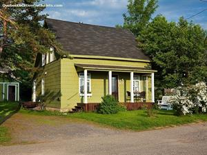 Cottage rental | Vacation home POI-27