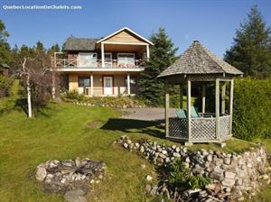 Cottage rental | Vacation home PIN-825