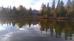 Cottage rental | Lake breeze - Cottage:7021